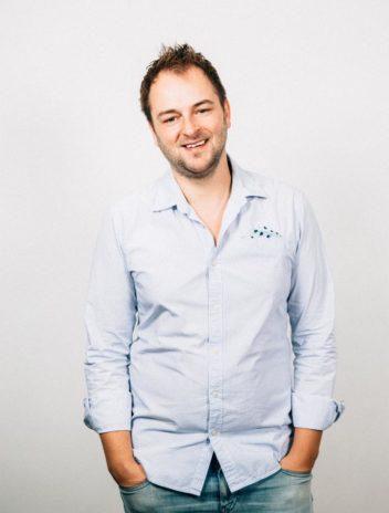 Kevin van der Laak