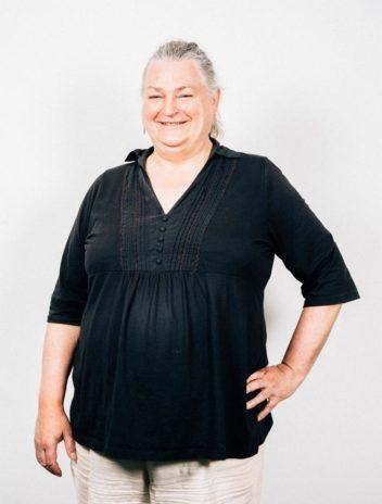 Jo-Anne Steenbeeke